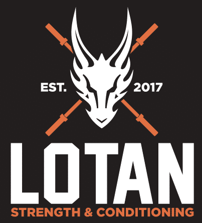 Lotan Strength and Conditioning